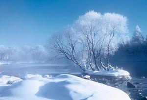哈尔滨-雪乡奇遇记
